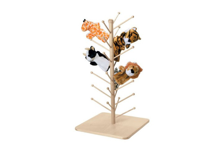 Puppet Tree Large