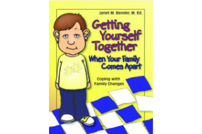 Getting Yourself Together When Your Family Comes Apart: Coping with Family Changes