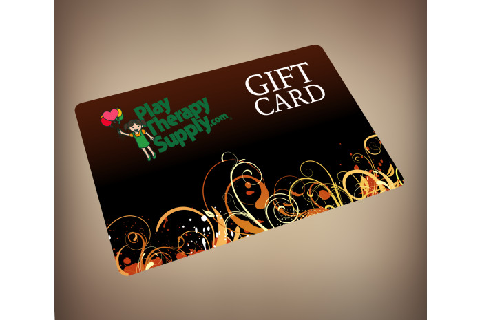 Gift Card - Physical Delivery