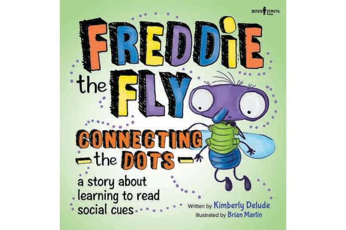 Freddie the Fly: Connecting the Dots - Learning to Read Social Cues