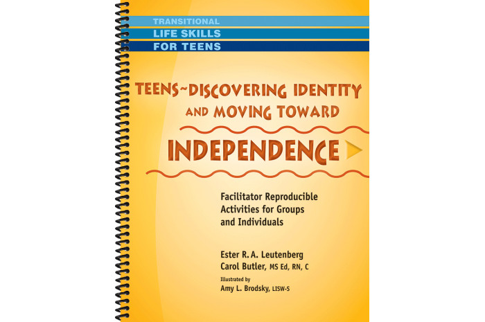 Teens - Discovering Identity and Moving Toward Independence
