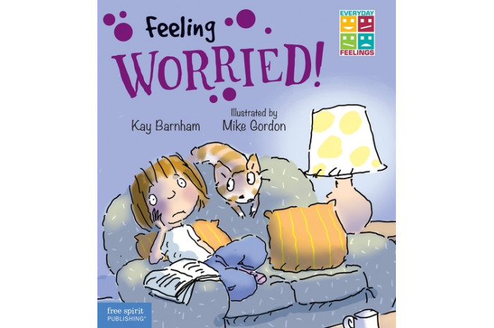 Feeling Worried (Everyday Feelings)