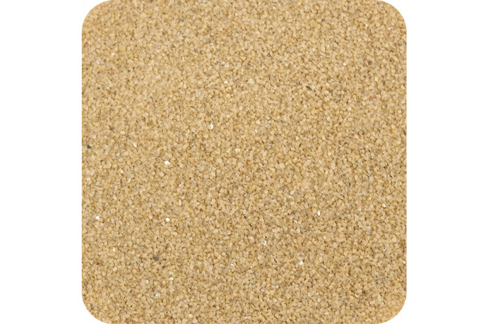 Sandtastik 25lb Coarse Therapy Sand - Beach