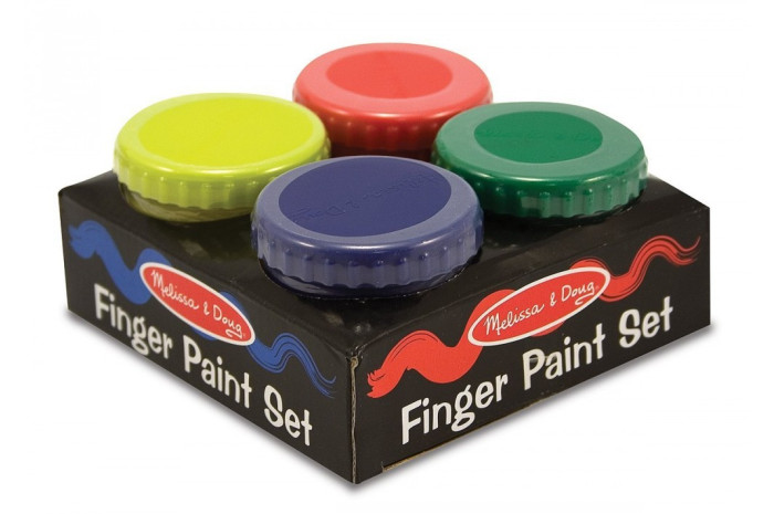 Melissa and Doug Finger Paint