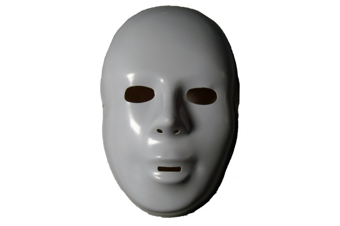 Blank Therapy Mask (Set of 12)
