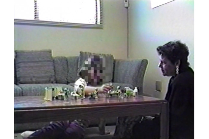 Play Therapy for Severe Psychological Trauma DVD - Eliana Gil