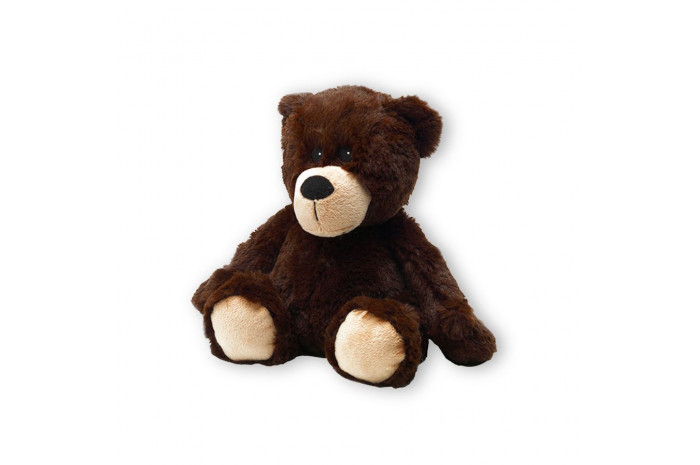 Warmies Lavender Scented Brown Bear