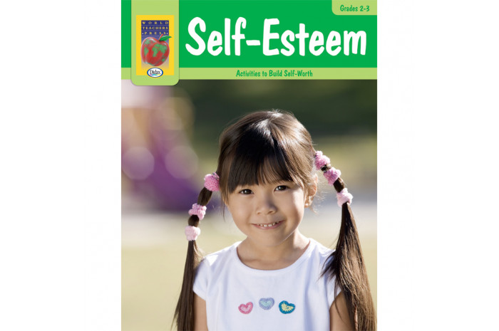 Self-Esteem: Activities to Build Self-Worth (Grades 2-3)