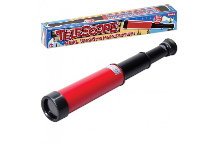 Toy Telescope