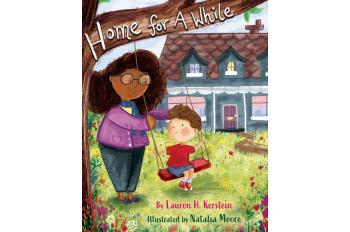 Home for A While: A Foster Care Story