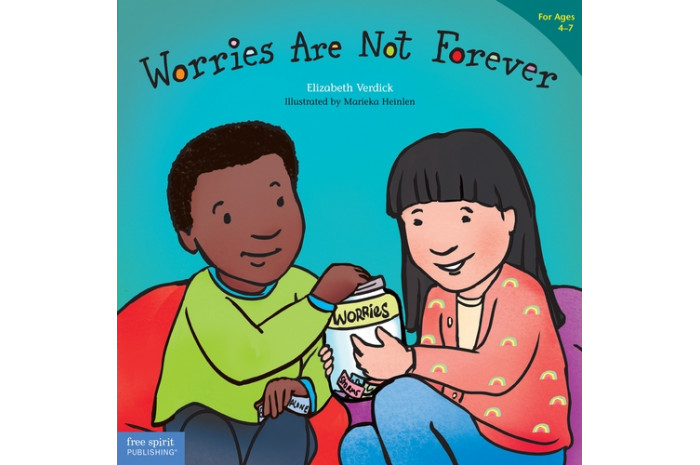 Worries Are Not Forever