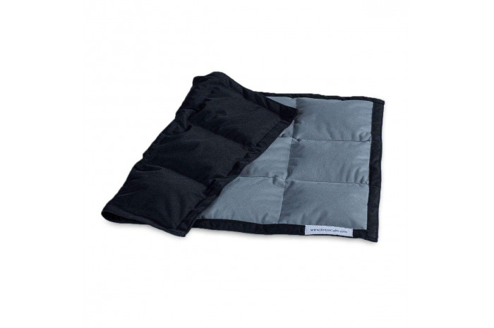 Weighted Lap Pad - Large - Gray