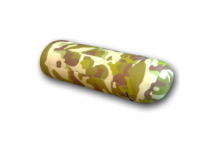 Adaptables Weighted Vibrating Pillow - Camo