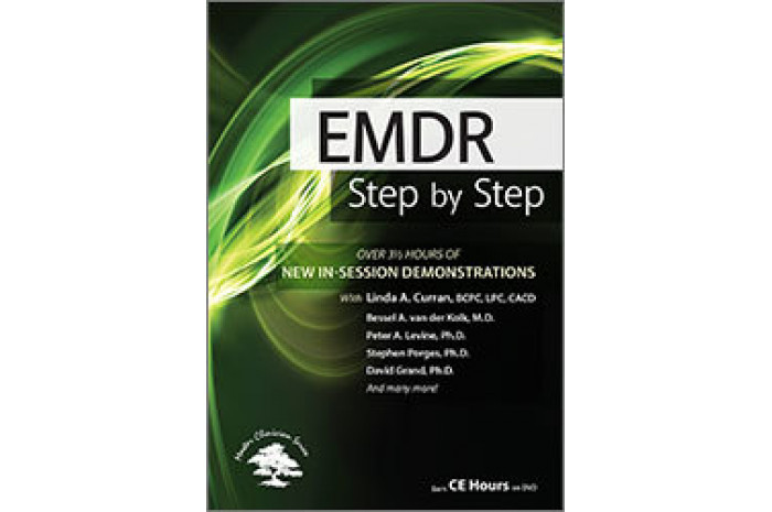 EMDR: Step by Step DVD