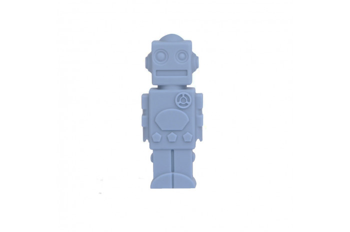 Chewable Pencil Topper - Robot