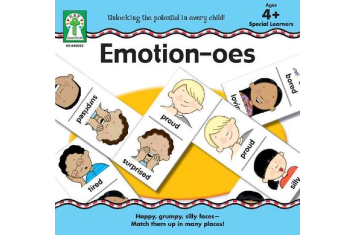 Emotion-oes Game