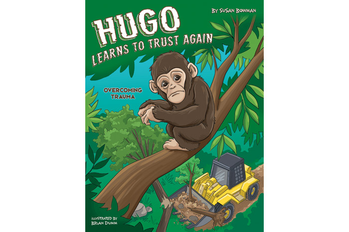 Hugo Learns to Trust Again with CD