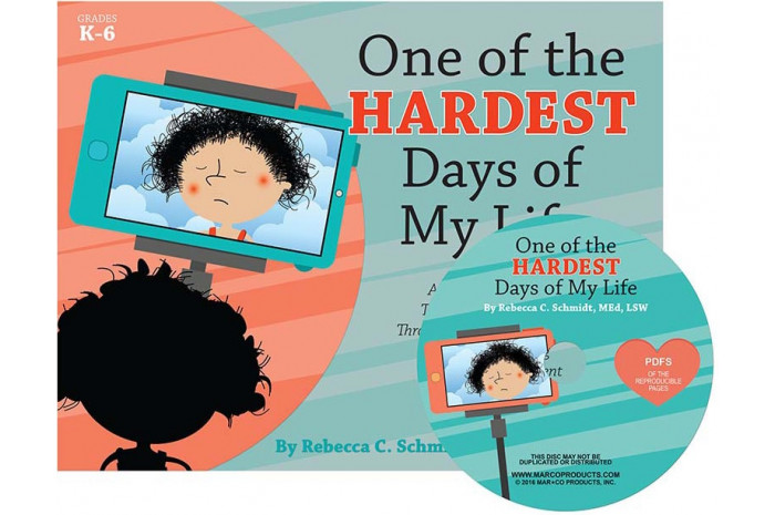 One of the Hardest Days of My Life with CD (Grief)