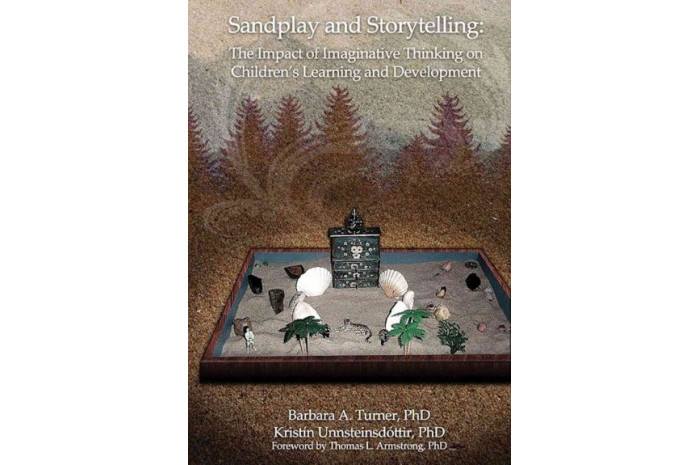 Sandplay and Storytelling: The Impact of Imaginative Thinking on Children's Learning and Development